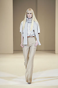 Beige Male Trouser _BuP_AW08